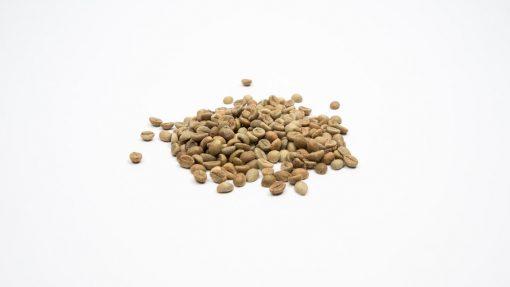 Ethiopië ongebrande arabica koffiebonen uit Djimmah