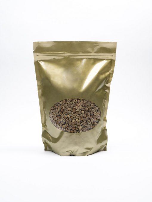 Mexico robusta ongebrande koffiebonen natural