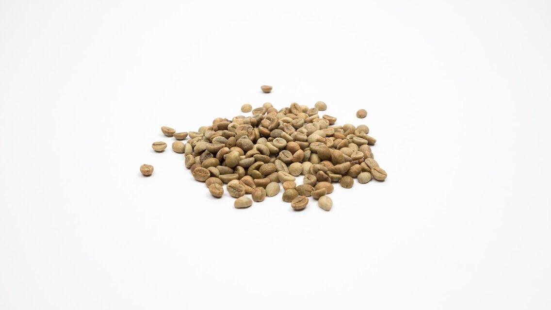 groene koffiebonen extract