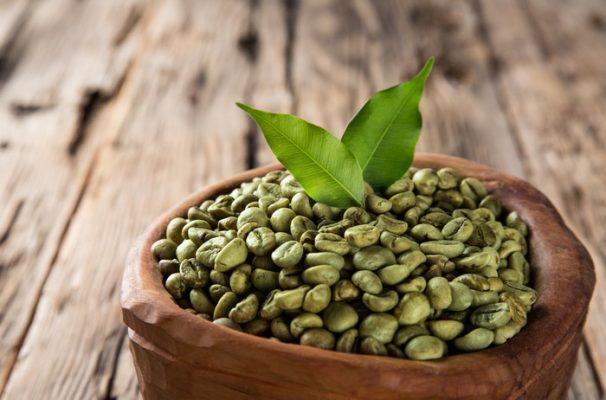 Rauwe koffie kopen