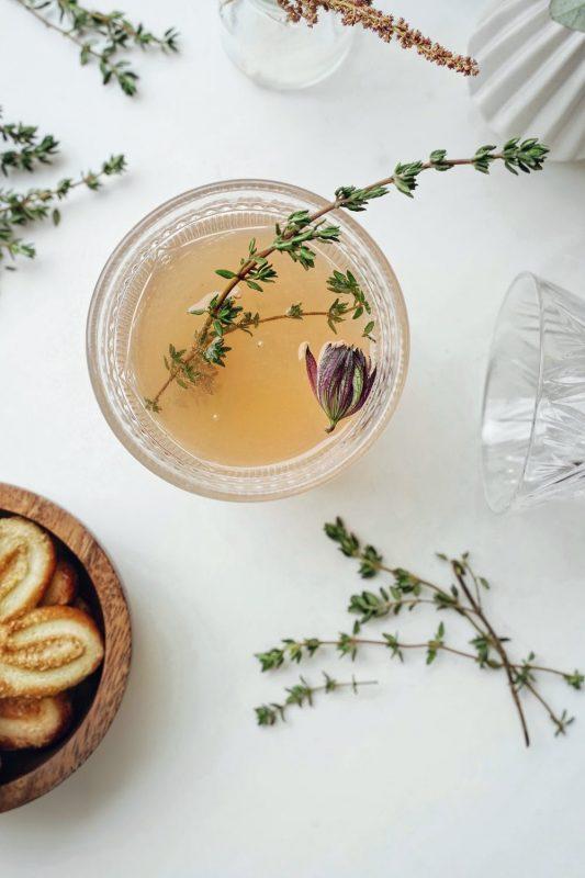 Biologische groen thee vs normale groene thee